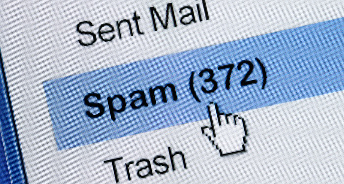Top Ten Ways To Avoid The Spam Filter